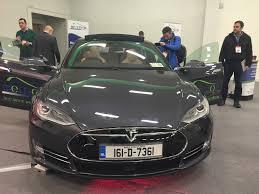 nissan leaf lease dublin dublin taxi electric future