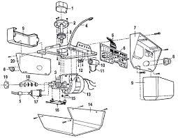 wiring diagram for stanley garage door opener u2013 wiring diagram for