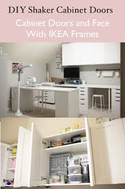 does ikea make custom cabinet doors diy custom cabinet fronts and doors tutorial for ikea