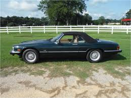 jaguar xjs convertible for sale used cars on buysellsearch