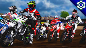 ama motocross live stream mx simulator 2017 nationals round 1 livestream hangtown 450s