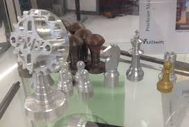 Designer Chess Sets by Chess Set With Brass And Aluminum Pieces U2013 Analog Games
