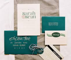designer wedding invitations graphic designer wedding invitations once wed