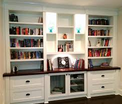 Elegant Bookcases 14 Elegant Bookcase With File Drawers Office Furniture