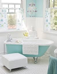 turquoise bathroom design modernizing a retro decor retro