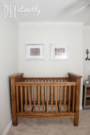 Convertible Baby Crib Plans by Inspirational Baby Crib Plans Homedessign Com