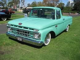 Classic Ford Truck Information - old ford pickup truck models maxi truck