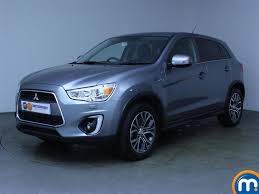 mitsubishi asx 2015 black used mitsubishi asx cars for sale motors co uk