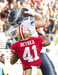complete coverage seahawks cap season with 25 23 win over 49ers