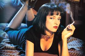 uma thurman kill bill haircut 10 clever ways quentin tarantino s films are connected toptenz net