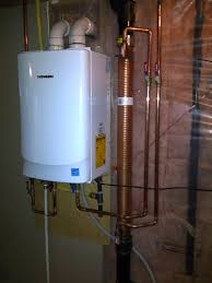achieving the best water heater efficiency go tankless
