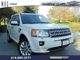 land rover lr2 2017 land rover dublin vehicles for sale in dublin oh 43017