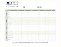 sign in sheet templatez training training log template excel sign