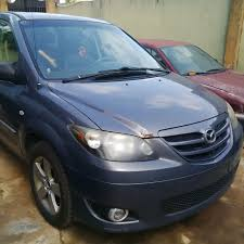 toks full option mazda mpv 2006 with leather seats 1 2m autos