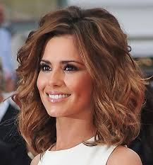 medium length hairstyle for over weight women medium length haircuts thick wavy hair