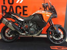 ktm 1290 super adventure s 1 300 cm 2017 oulu motorcycle