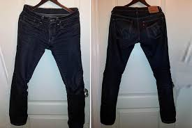 levis black friday fade friday levi u0027s 511 rigid 14 months 2 washes 1 soak