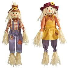 scarecrow halloween costume buy scarecrow twin pack at mailshop co uk mp1160576