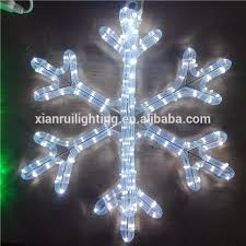 outdoor hanging snowflake lights led 3d snowflake motif light led 3d snowflake motif light suppliers
