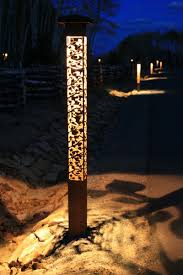 Wired Landscape Lighting Outdoor Wired Pathway Lights Low Voltage Landscape Lighting