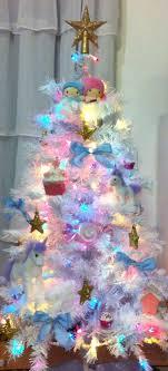 tree pastel tree unicorn