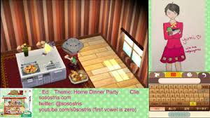 animal crossing happy home designer let u0027s play 65 part 1 youtube