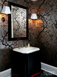 dramatic wallpaper dramatic wallpaper for powder room all hd wallpapers