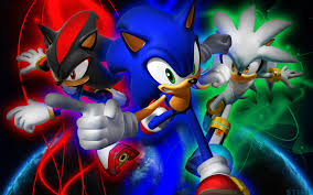 48 sonic shadow and silver wallpapers hd quality sonic shadow