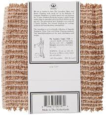 amazon com the laundress copper cleaning cloth health u0026 personal
