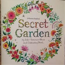 secret garden coloring book chile secret garden a sublime labyrinth of gorgeously detailed coloring