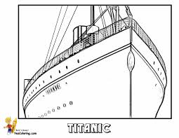 britannic coloring pages fleasondogs org