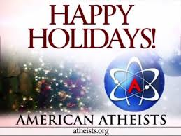 american atheists reads xmas mail youtube