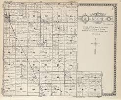 Los Angeles County Plat Maps by A Family Tapestry May 2016