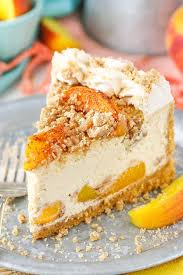 147 best peach recipes images on pinterest peaches dessert