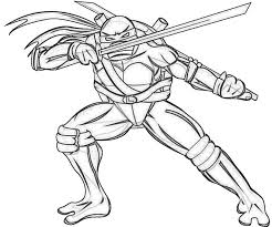 ninja turtles coloring pages pdf coloring