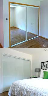 Thin Closet Doors Closet Thin Closet Doors Best Mirrored Sliding Closet Doors