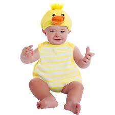 Daisy Duck Halloween Costume Toddler Toddler Duck Costume Ebay