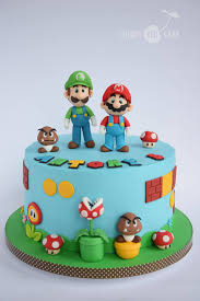 mario birthday cake mario bros cake cake decoration mario