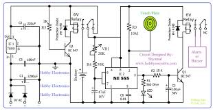 security system wiring diagrams and home alarm wiring diagrams