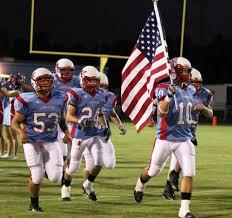 Raiders Flag Football Pn G Football Team Dominates Lumberton Beaumont Enterprise