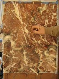 Marble Faux Painting Techniques - 335 best faux images on pinterest marble painting marbles and