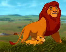 Mufasa Lion King Funycoloring Mufasa King