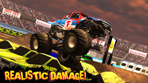 bigfoot monster truck games monster truck destruction unity connect