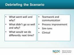 specific labor u0026 delivery uses of teamstepps slide presentation