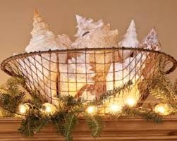 indoor christmas lights ideas with a nautical u0026 beach theme