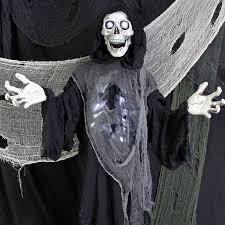 halloween haunters reapers