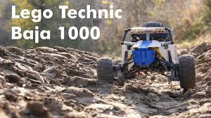 baja 1000 buggy technic baja 1000 off road racing with a mini buggy youtube