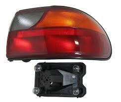 Cheap Tail Light Assembly Amazon Com Chevrolet Malibu Classic Tail Light Assembly Right