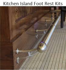 kitchen island kit kitchen island rest create custom kit 8 finishes