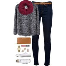 Skinny Jeans And Converse Best 25 Jeans And Converse Ideas On Pinterest Casual Teen